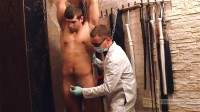 Milking of Slave Zhenya