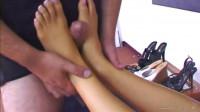 Creamy Toes #2 scene1