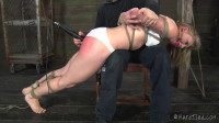 HT - Houdini Trapped - Tracey Sweet - April 3, 2013 - HD