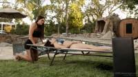 Aspen Rae, DJ Darcie Dolce - Clit Massage Lesson FullHD 1080p
