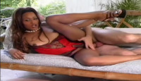 Roy Alexandres Transsexual Beauty Queens - Asian LadyBoy Encounters