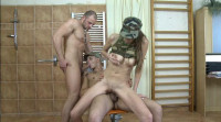 Private Specials 45 - Bisexual Army (2010)