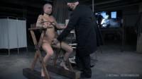 Franken Slave In Dominatib