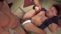 Crazy Chest Muscles — Keiji 2