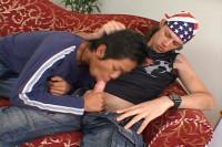 Third World Media - Tight Asian Man Holes 2