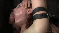 Vibrated To Multiple Orgasms (21 Jan 2015) Sexually Broken