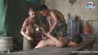 Army Gay Games Best Part 19