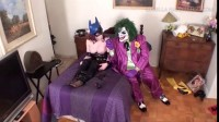 Ludella Hahn — Jokesters new Trick Brainwashed Batgirl