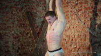 Slave Factory Bodybuilder Ilya Final (2014)