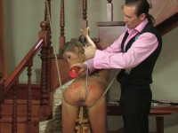The Best Vip Collection SlavesInLove. 11 Clips. Part 5.