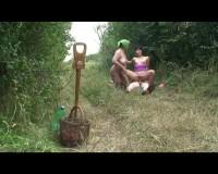 Giovani Troie Godono Con I Genitori (2010/DVDRip)