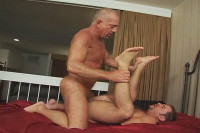 studs hairy (Mature Fearless Fuck).