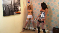 BoundHoneys - 28-09-2012 - Maid To Suffer!