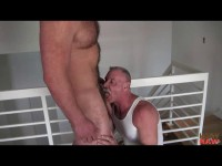 HairyAndRaw — BarebackThatHole — Bryan Knight & Scott Reynolds