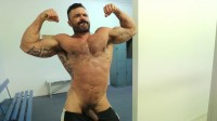 Rogan Richards - Alone In The Gym.