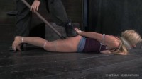 Compliance Part 2 -  Cherie DeVille and Elise Graves