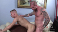 Rocco Steele and Joseph Rough (Jul 11, 2014)