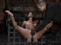 The world of extreme bondage 69