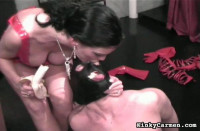 Needy Foot Slave (2013)