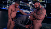 Double Stakes Dato Foland, Klein Kerr, Rogan Richards (2016)