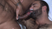 Brutal Bears In Rough Anal