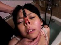Innocent 19 year old Nana Yuki