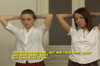 Russian Slaves Part 86 Prostitutes in the private... (2013)