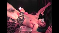 Torturing Straight Macho Guys 02