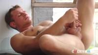 CockyBoys — Trent Diesel Jacks Off
