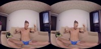 Virtual Real Gay — Meet Andrea — 1920low