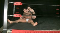 Muscle Domination Wrestling — S08E06 - ZZZZZ 2 - Braden Charron vs Muscle Master Kevin