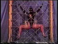 This is a very satisfying program for bondage lovers
