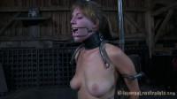 Alisha Adams  - Only Pain HD