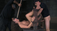 Bound And Roughly Fucked