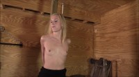 BrendasBound — Ariel Anderssen — She Said It Hurt Her Nipples So Bad