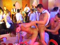 Guys Go Crazy 8 Naughty Nuptials