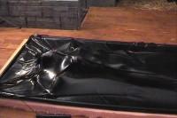 Lucy Zara Vac Bed