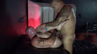 Big Sex Club Orgy Part Two Alessio Romero, Matt Stevens, Brian Bonds, Jon Galt (2016)