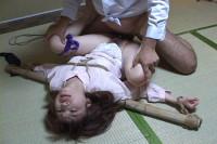 Extreme Japanese  Rope Bondage