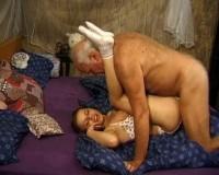 Grandpa Kiss Me Quick