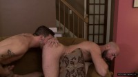IconMale — Ty Roderick & Damon Andros 720p