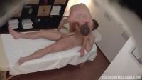 Czech gay massage part 2