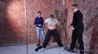 Slave Factory — Vladimir — Part I