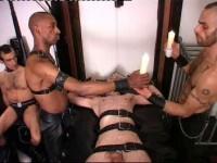 Fantasy BDSM fucking
