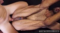 Brandon and Alejandro Dumas ; gay ethnic boys pics.
