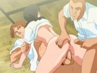 Hika Ryoujoku: Wana ni Hamatta Futari - Sexy HD