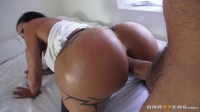 Hot Milf Warmed Herself For Hot Anal Sex