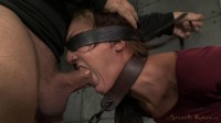 Kendra Cole brutal pounding deepthroat by 2 cocks
