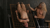 SensualPain - July 30, 2016 - Test of Strength and Endurance - Abigail Dupree
