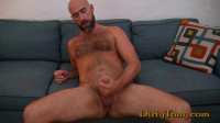 Casting Couch — Damon Andros